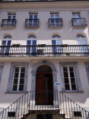 Logement pour curiste à Bagnères-de-Luchon photo 5 adv09011582