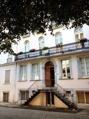 Logement pour curiste à Bagnères-de-Luchon photo 8 adv09011588