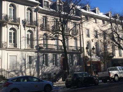 Logement pour curiste à Bagnères-de-Luchon photo 9 adv09011588