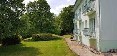 Logement pour curiste à Bains-les-bains photo 0 adv10011594