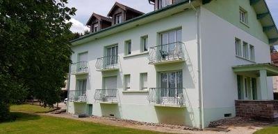 Logement pour curiste à Bains-les-bains photo 1 adv10011594