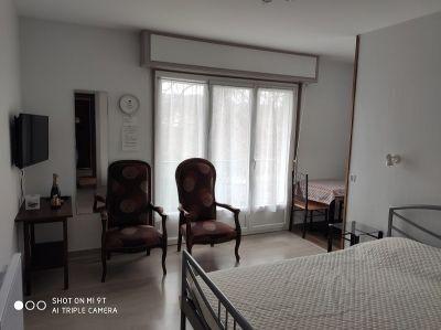 Logement pour curiste à Bains-les-bains photo 3 adv10011594