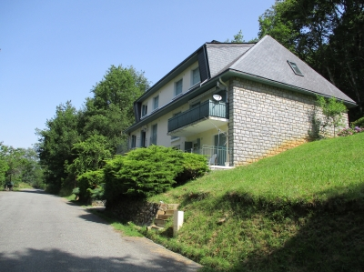 Logement pour curiste à Capvern photo 14 adv14011603