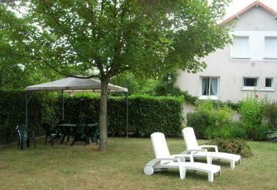 Logement pour curiste à La Roche-Posay photo 0 adv16011606