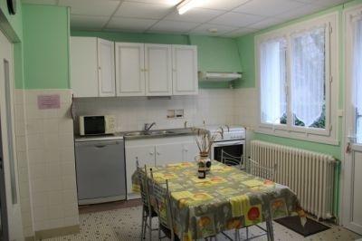 Logement pour curiste à La Roche-Posay photo 2 adv16011606