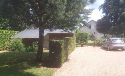 Logement pour curiste à La Roche-Posay photo 3 adv17011609