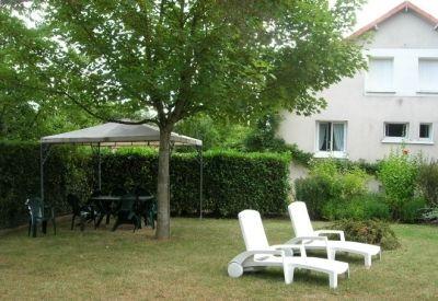 Logement pour curiste à La Roche-Posay photo 0 adv17011610
