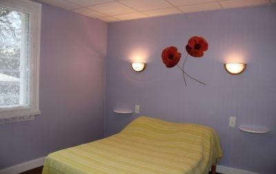 Logement pour curiste à La Roche-Posay photo 1 adv17011610