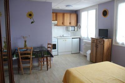 Logement pour curiste à La Roche-Posay photo 2 adv17011610