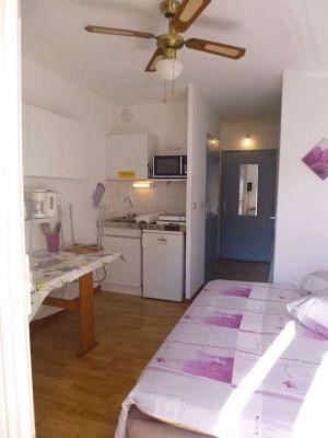 Logement pour curiste à Lamalou-les-Bains photo 0 adv20011620