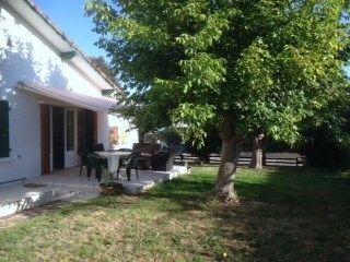 Logement pour curiste à Préchacq-les-Bains photo 1 adv25011632