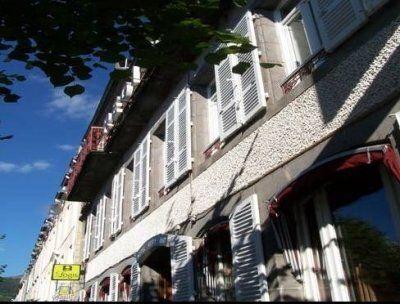 Logement pour curiste à La Bourboule photo 0 adv2707164
