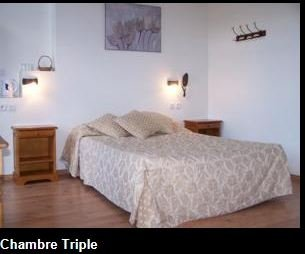 Logement pour curiste à La Bourboule photo 10 adv2707164