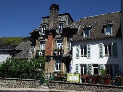 Logement pour curiste à Mont-Dore photo 1 adv2707165