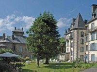 Location hôtel vacances Mont-dore