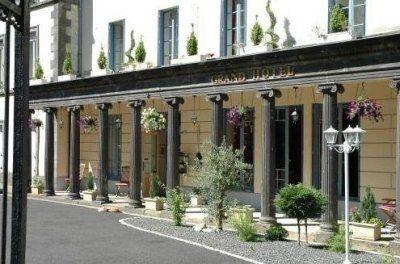 Logement pour curiste à Mont-Dore photo 2 adv2707166