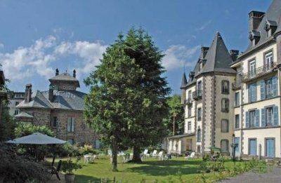 Logement pour curiste à Mont-Dore photo 3 adv2707166