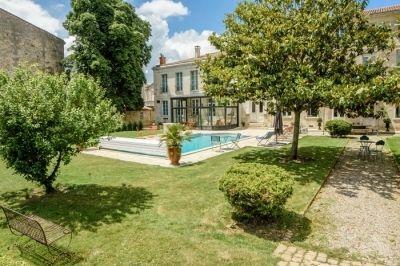Logement pour curiste à Rochefort photo 8 adv18021674