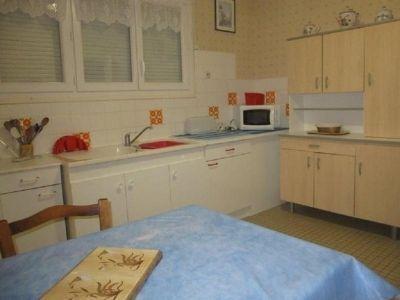 Logement pour curiste à Jonzac photo 1 adv13031715
