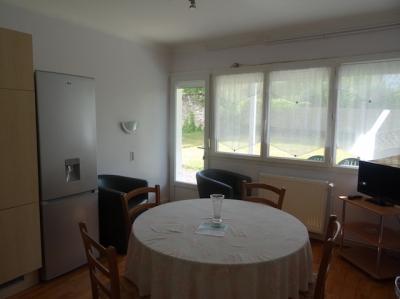 Logement pour curiste à Bains-les-Bains photo 3 adv13031716