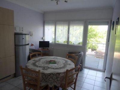 Logement pour curiste à Bains-les-Bains photo 1 adv13031717