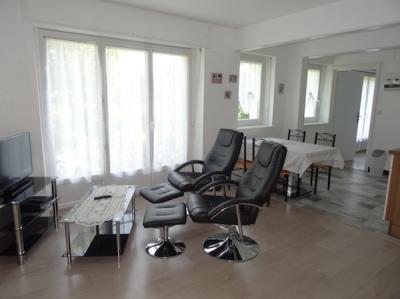 Logement pour curiste à Bains-les-Bains photo 0 adv16031719