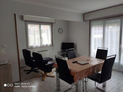 Logement pour curiste à Bains-les-Bains photo 0 adv16031720
