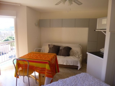 Logement pour curiste à Lamalou-les-Bains photo 2 adv02041738