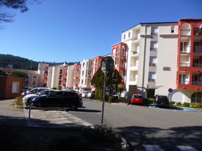Logement pour curiste à Lamalou-les-Bains photo 0 adv06041743