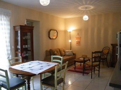 Logement pour curiste à Rochefort photo 1 adv08041744