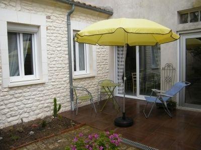 Logement pour curiste à Rochefort photo 4 adv08041744