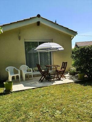 Logement pour curiste à Jonzac photo 8 adv05051753