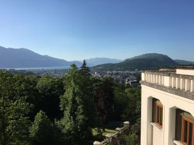 Logement pour curiste à Aix-les-Bains photo 0 adv11061785