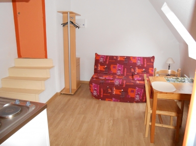 Logement pour curiste à La Bourboule photo 1 adv12061786