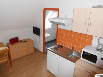 Logement pour curiste à La Bourboule photo 2 adv12061786