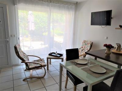 Logement pour curiste à Lamalou-les-Bains photo 4 adv23061800