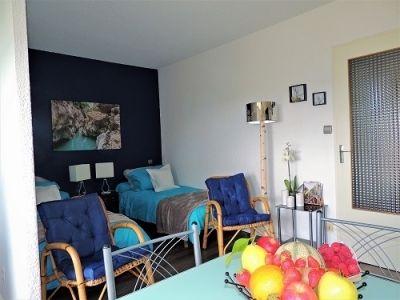 Logement pour curiste à Gréoux-les-Bains photo 0 adv17071813