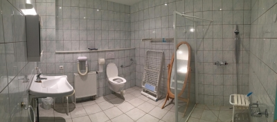 Logement pour curiste à Bains-les-bains photo 2 adv20071816