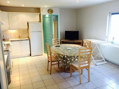 Logement pour curiste à Bains-les-bains photo 0 adv21071818