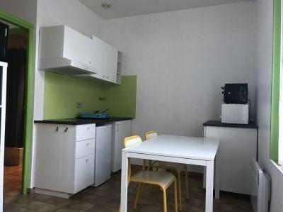 Logement pour curiste à La Roche-Posay photo 0 adv31071855