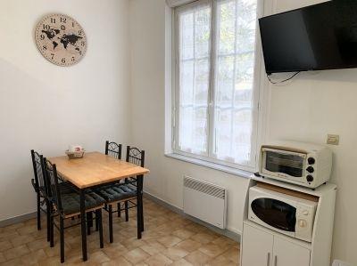 Logement pour curiste à La Roche-Posay photo 3 adv31071856
