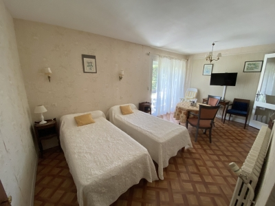Logement pour curiste à Barbotan-les-Thermes photo 1 adv04081867