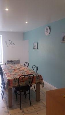 Logement pour curiste à Bains-les-Bains photo 3 adv06081872