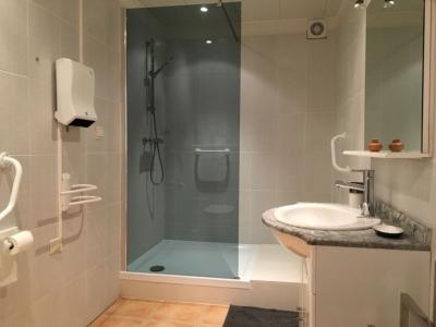 Logement pour curiste à Amélie-les-Bains photo 6 adv06081875