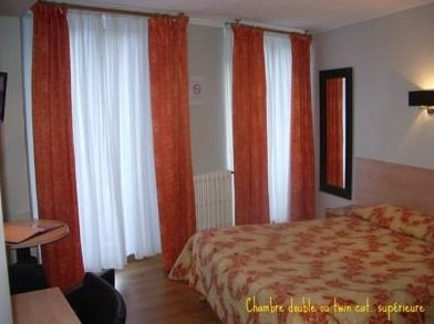 Logement pour curiste à Bagnères-de-Luchon photo 1 adv0208189