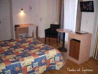 Logement pour curiste à Bagnères-de-Luchon photo 3 adv0208189