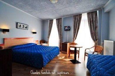 Logement pour curiste à Bagnères-de-Luchon photo 4 adv0208189