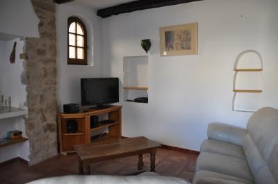 Logement pour curiste à Montbrun-les-Bains photo 3 adv11091910