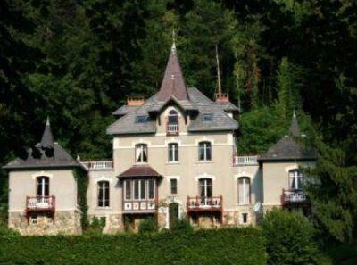 Logement pour curiste à Uriage-les-Bains photo 0 adv0308192