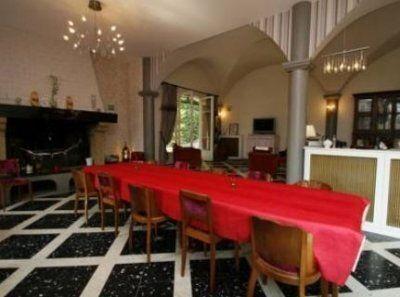 Logement pour curiste à Uriage-les-Bains photo 2 adv0308192
